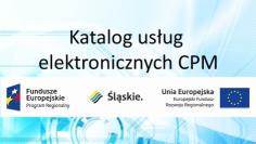 Usługi realizowane w ramach programu Cyfrowy Powiat Mikołowski